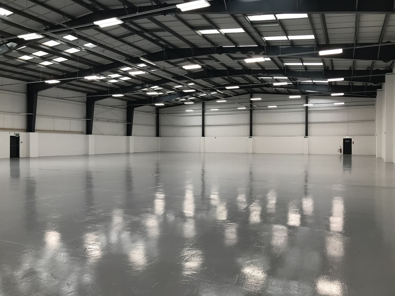 Link One Trading Estate - Units A1 5