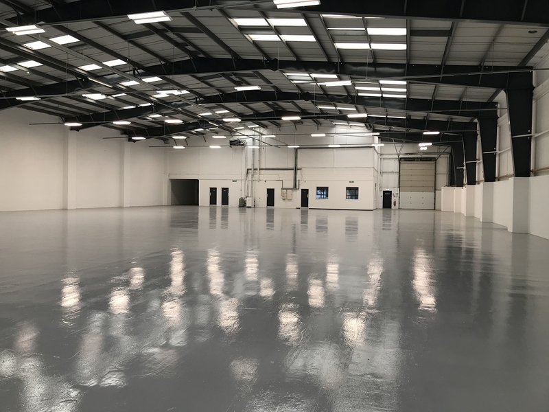 Link One Trading Estate - Units A1 6