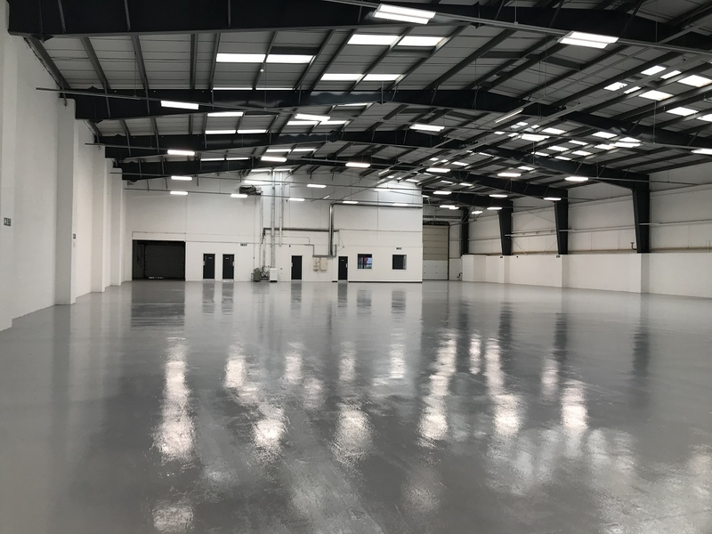 Link One Trading Estate - Units A1 7