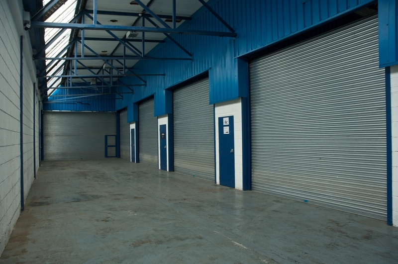 M54 Space Centre Office To Let Bulleys Commercial