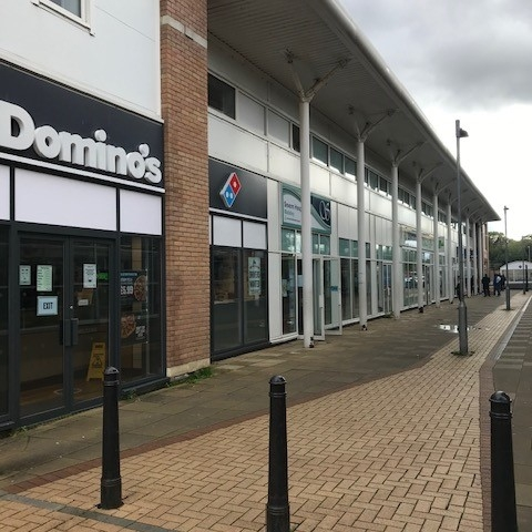 Madeley Centre - Units 11 and 13 1