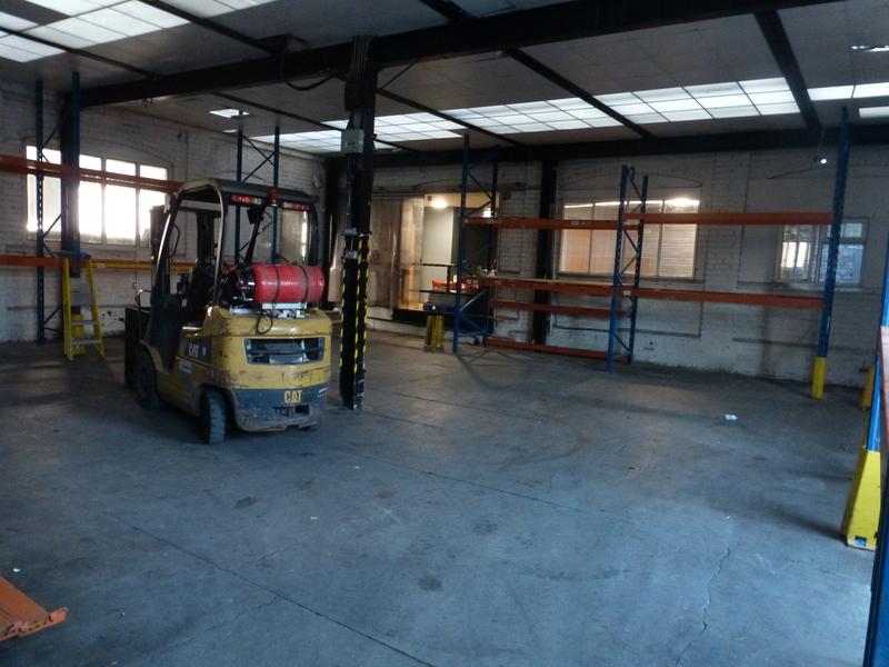Meadowdale Works 7