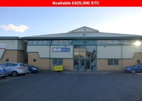 Merryhills Enterprise Park - Unit 5