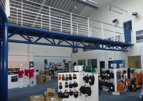 Merryhills Enterprise Park - Unit 5