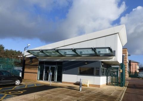 Midlands Technology Centre