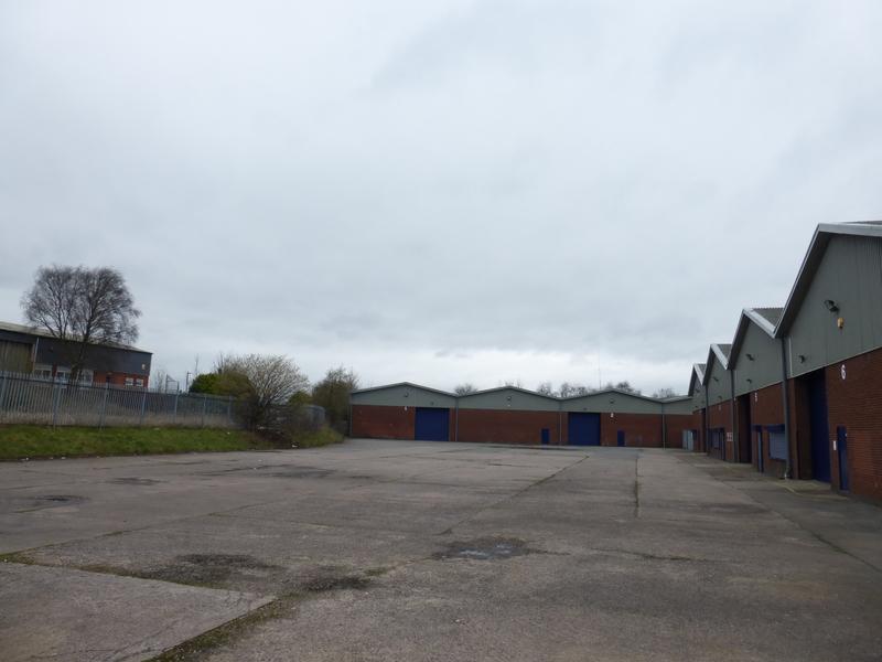 Monmore Park Industrial Estate - Unit 1 3