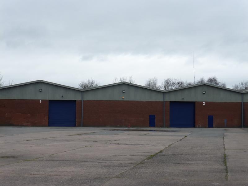 Monmore Park Industrial Estate - Unit 1 4