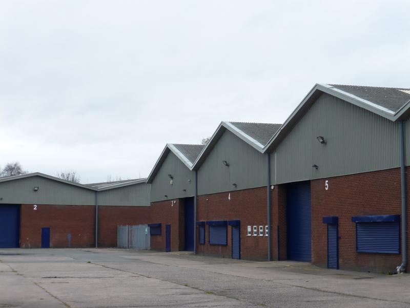 Monmore Park Industrial Estate - Unit 1 5