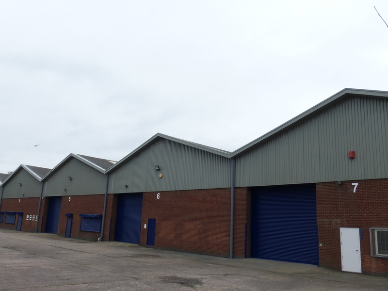 Monmore Park Industrial Estate - Unit 1 6