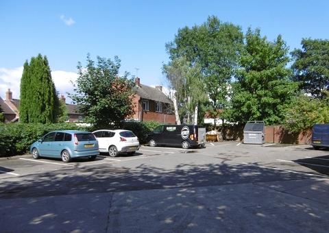Old Smithfield, Shifnal