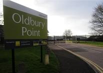 Oldbury Point