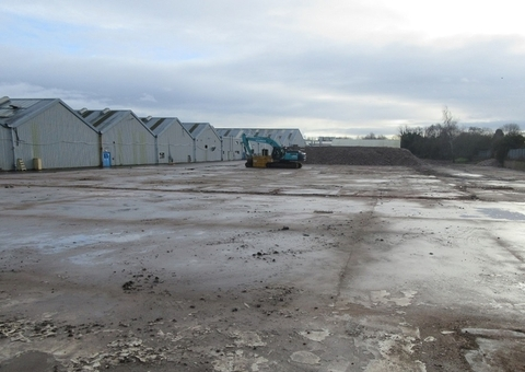 Owens Trading Estate