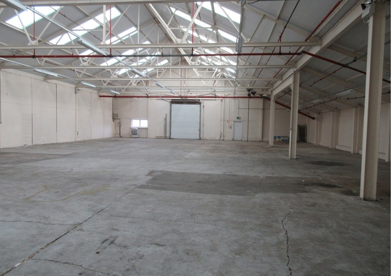 Owens Trading Estate 6