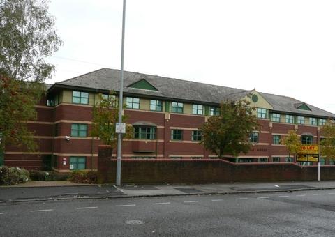Pattison House