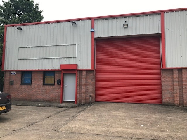Peartree Business Park, Unit 3 1