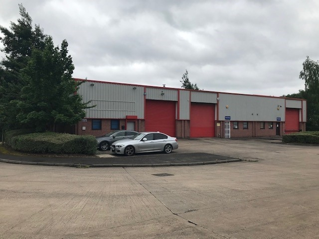 Peartree Business Park, Unit 3 2