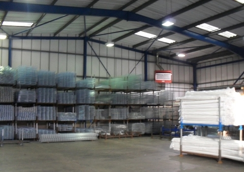 Peartree Industrial Estate - Unit 10