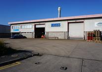 Peartree Industrial Park - Unit K1