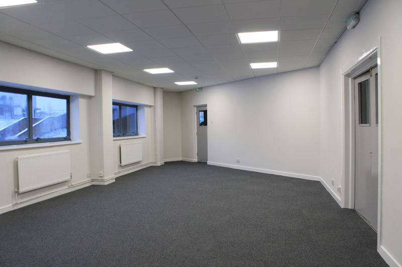 Pensnett Estate, Building 5, Bay 1 4