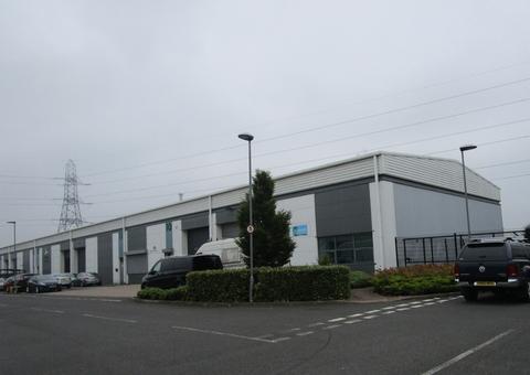 Percy Business Park - Unit 9