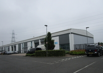 Percy Business Park - Unit 9