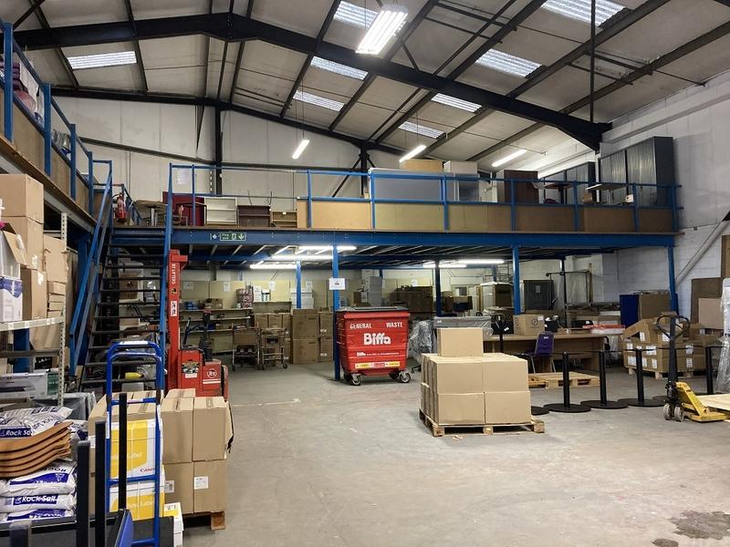 Phoenix Park Industrial Estate, Rowley Regis, Unit 1 5