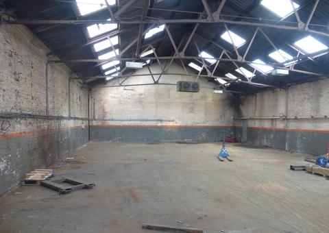 Pool Street- Walsall Box Co. LTD Site