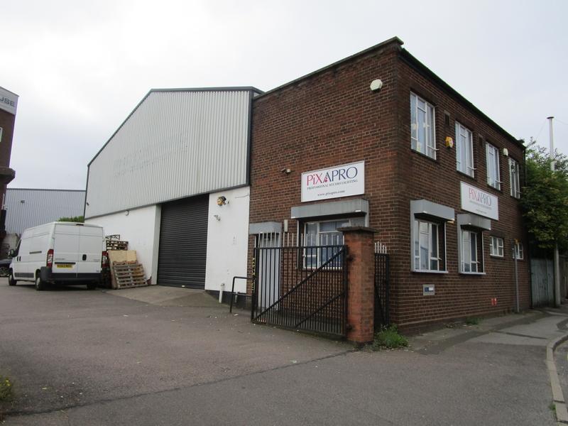 Popes Lane, Oldbury 1