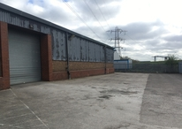 Portway Industrial Estate - Unit 5