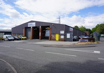 Portway Industrial Estate - Unit 7