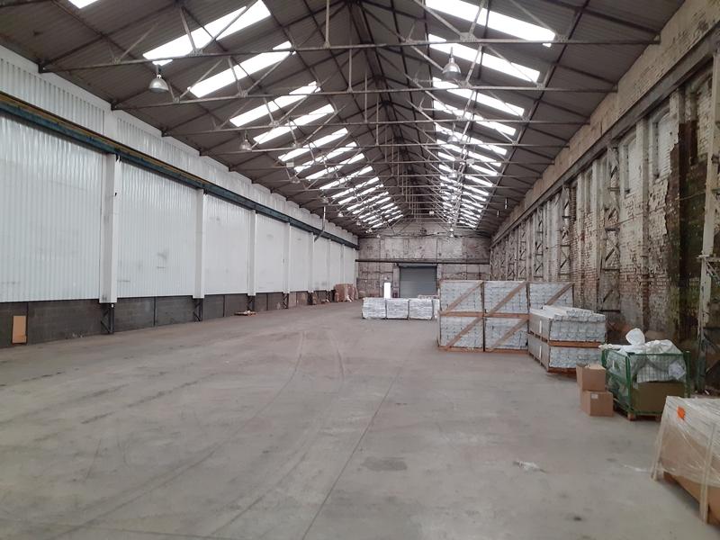 Prothero Industrial Estate -  Unit 1 4