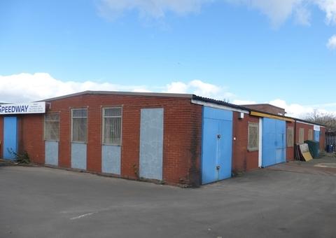 Purbrook Road East Park Industrial Estate