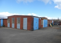 Purbrook Road East Park Industrial Estate
