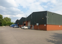 Racecourse Road Industrial Estate - Units 1 -3
