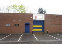 Raleigh Industrial Estate