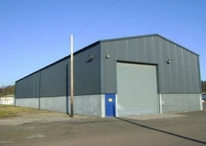 Rosehill Industrial Estate
