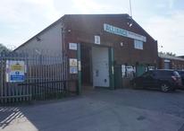 Roway Lane Industrial Estate - Unit 3