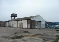 Satellite Industrial Park - Unit & Yard