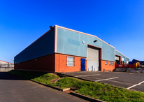 Satellite Industrial Park - Unit 1