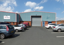 Satellite Industrial Park - Unit 4