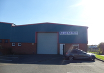 Satellite Industrial Park - Unit 5