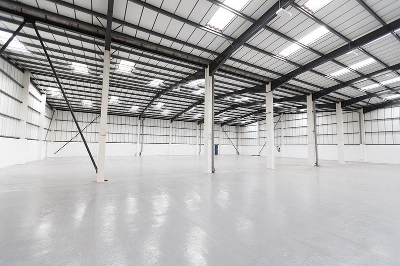 Spring Road Industrial Estate, Smethwick Unit 1 5