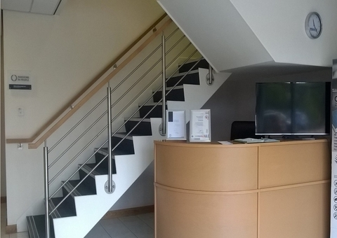 Springvale Business Park - First Floor Offices