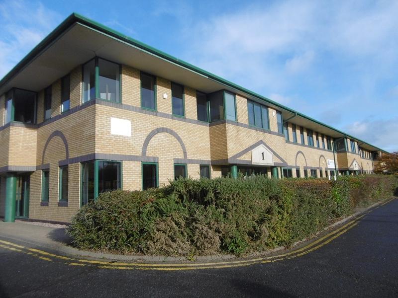 Stafford Court, Pemberton House, Telford  1