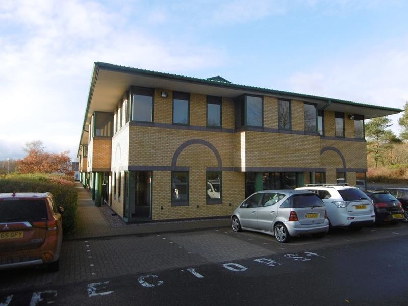 Stafford Court, Pemberton House, Telford  6