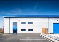 Steel Park Trading Estate - Unit 3