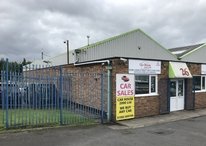 Strawberry Lane Industrial Estate - Unit 26