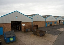 Strawberry Lane Industrial Estate - Units 11-15