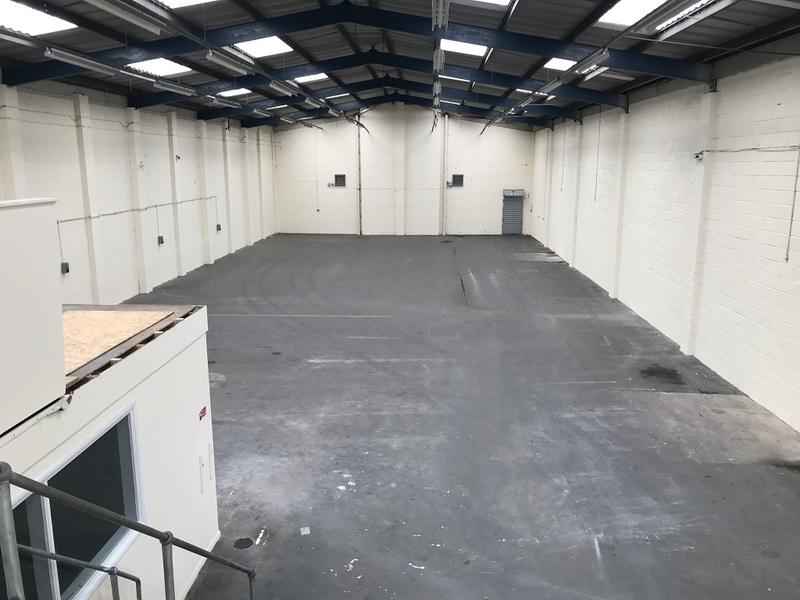 Swan Lane Industrial Park, Unit 5 3