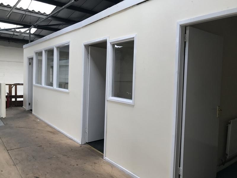 Swan Lane Industrial Park, Unit 5 4